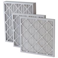Florida Indoor Air Quality Solutions, IAQS, MERV Air Filters