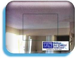 #IAQS  Indoor Air Quality Solutions  Thermal Image IR Inspection