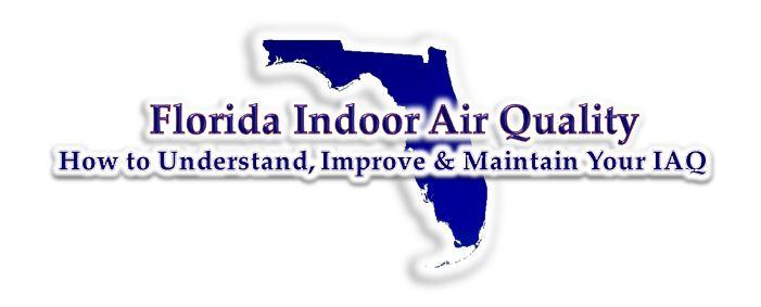 FloridaIndoor AIr Quality Solutions IAQS